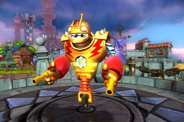 Amazon.com: Skylanders Giants Starter Pack - Nintendo Wii: Activision