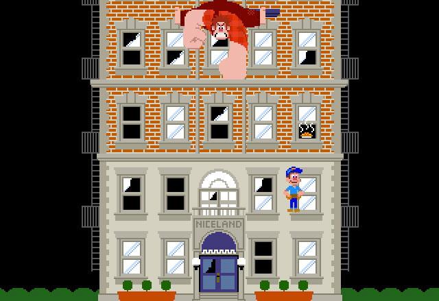 Amazon.com: Wreck-It Ralph - Nintendo Wii: Video Games