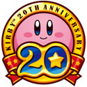 Kirby's Dream Collection logo