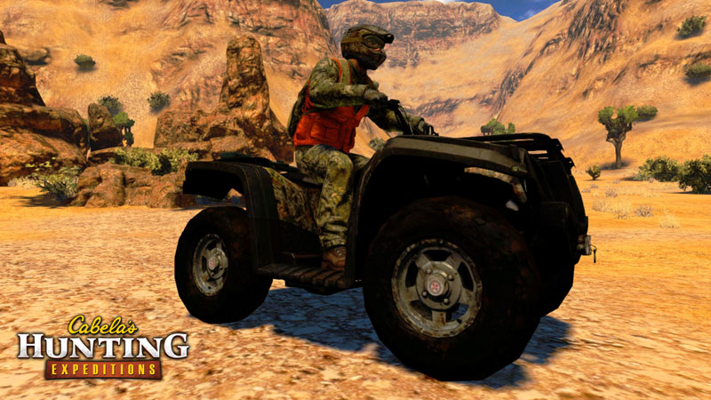 : Cabela's Hunting Expeditions - Xbox 360: Video Games