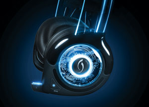 Afterglow Wireless Headset