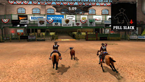 bull riding games for xbox 360