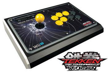 Amazon Com Tekken Tag Tournament 2 Arcade Fightstick Tournament