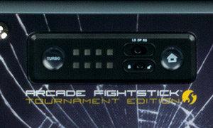 Amazon.com: Tekken Tag Tournament 2 Arcade FightStick