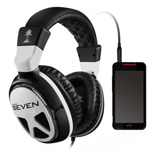 The Ear Force M SEVEN