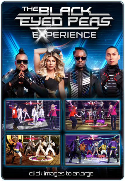 BEP You Can Dance