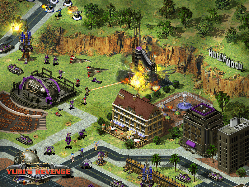 Amazon com: Command and Conquer the First Decade: Video Games