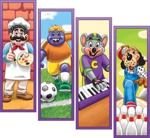 Amazon.com: Chuck E Cheese\'s Gameroom - Nintendo DS: Video Games