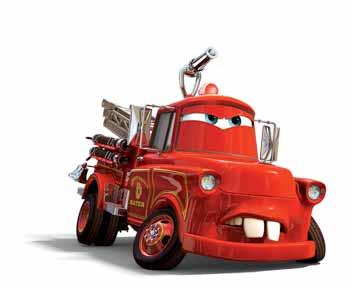 Amazon.com: Cars Toon: Mater's Tall Tales - Nintendo Wii