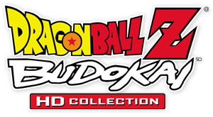 Dragon Ball Z Budokai HD Collection logo