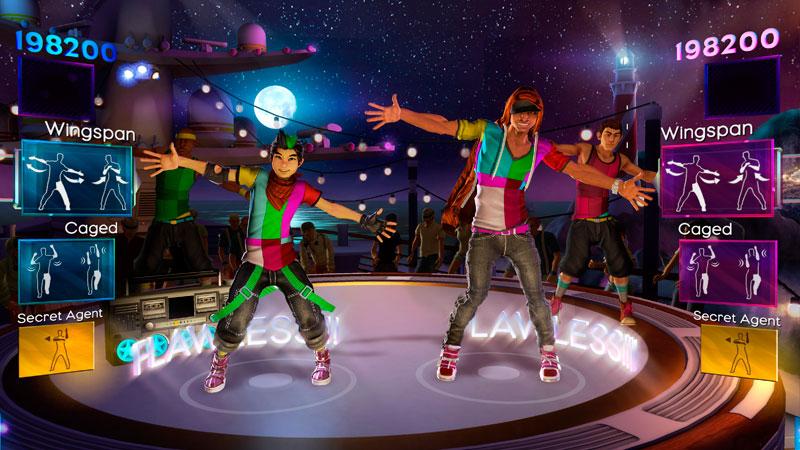 Amazon.com: Dance Central 2 - Xbox 360: Microsoft Corporation: Video