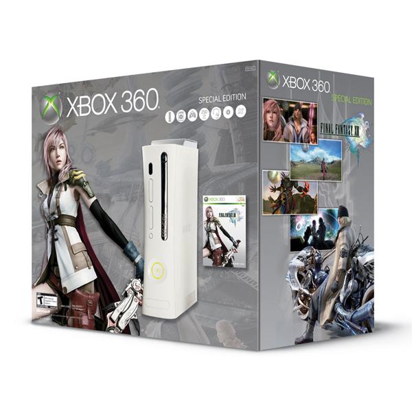 Amazon.com: Final Fantasy XIII Special Edition Bundle