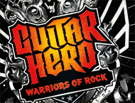 We Recommend Guitar Hero: Warriors of Rock | Guitar Guide