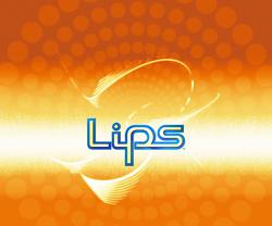 Lips Logo