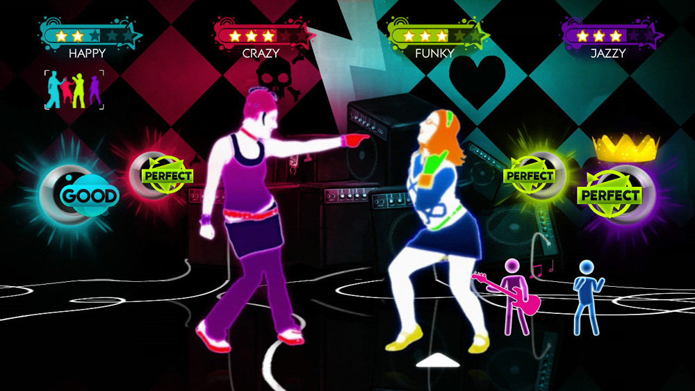 just dance greatest hits xbox 360 video games. Black Bedroom Furniture Sets. Home Design Ideas