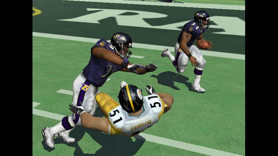 Amazon.com: Madden NFL 07 - Nintendo Wii: Artist Not