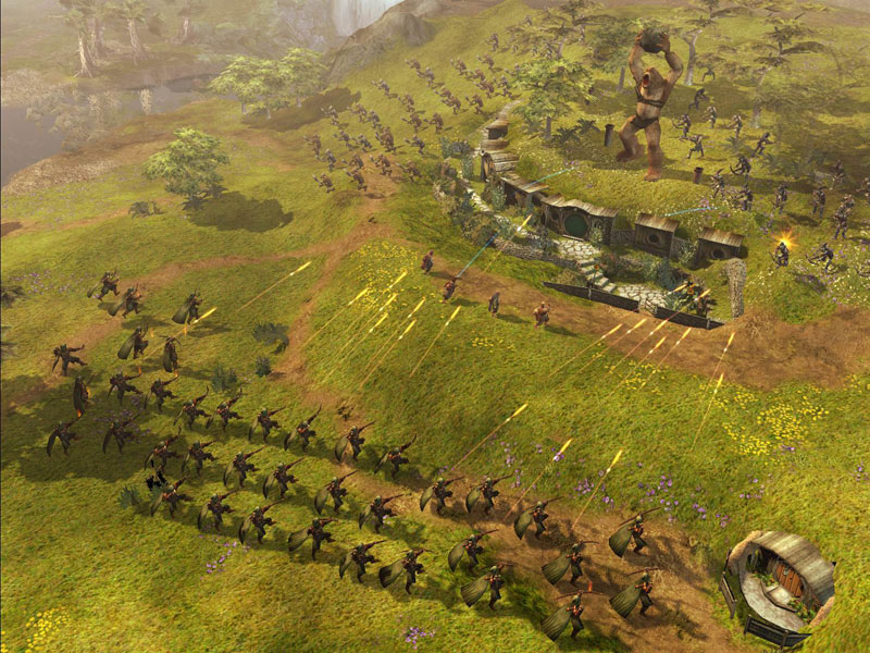 Battle For Middle Earth 2 New Maps Download