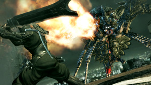 Amazon.com: Ninja Blade - Xbox 360: Microsoft Corporation