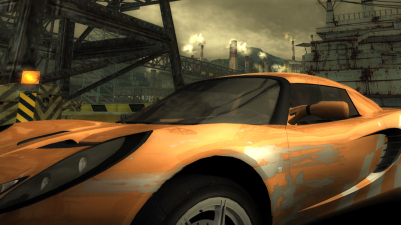 Amazon. Com: need for speed: most wanted black edition pc: video.