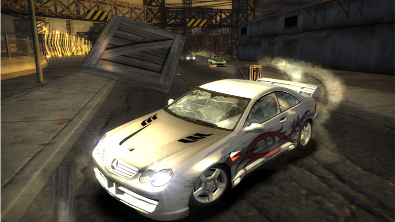 Amazon.com: Need for Speed: Most Wanted Black Edition - PC: Video Games
