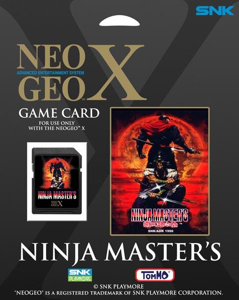 Amazon.com: NEOGEO X GOLD Limited Edition: Video Games