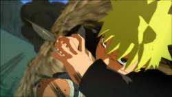 Naruto Face