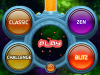 Five game modes in Bejeweled Twist
