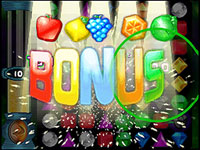 Magnificent bonuses in Bejeweled Twist