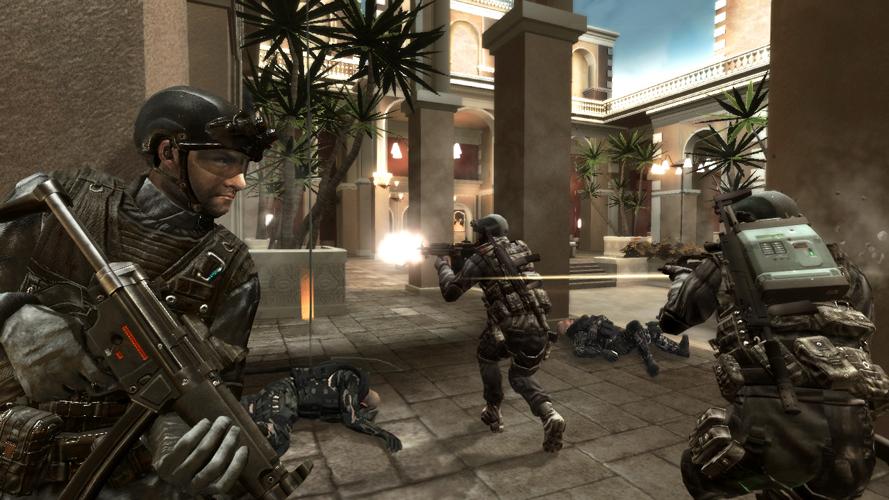 Rainbow Six: Vegas | Xbox 360 | GameStop