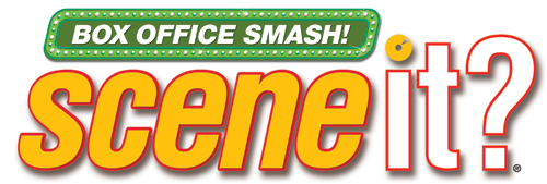 Scene It? Box Office Smash Logo