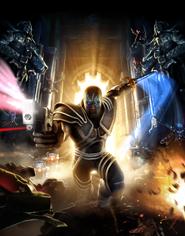 Baldur comes to the Xbox 360