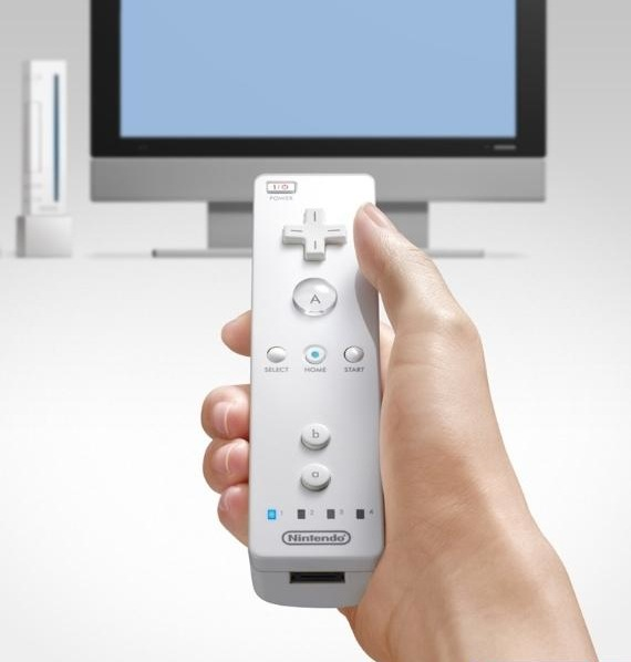 wii controller for android