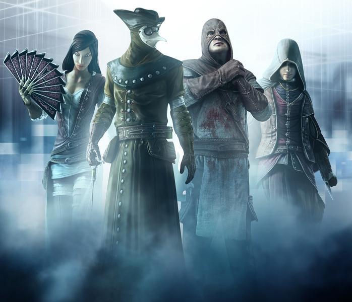 Amazon.com: Assassin's Creed: Brotherhood: Xbox 360: Video