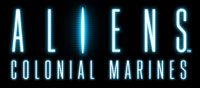 Aliens: Colonial Marines game logo