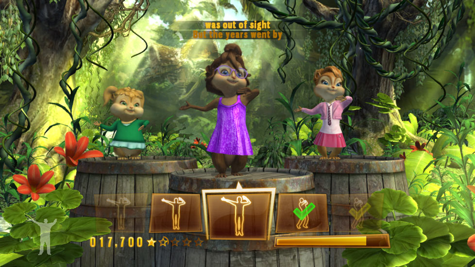 amazoncom alvin and the chipmunks chipwrecked