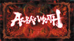 Asura's Wrath game logo