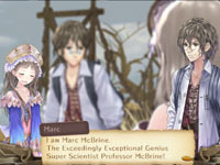 Enlisting the help of other adventurers in Atelier Totori: The Adventurer of Arland