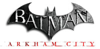 Batman: Arkham City game logo