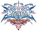 BlazBlue: Continuum Shift Extend game logo