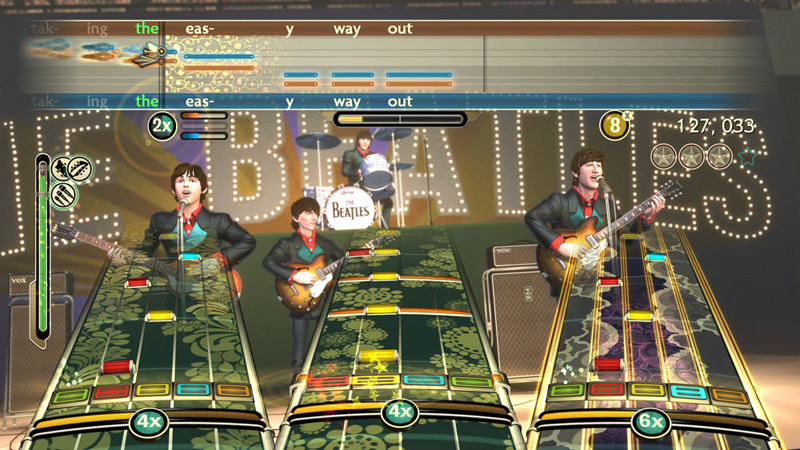 Amazon com: Playstation 3 The Beatles: Rock Band Special