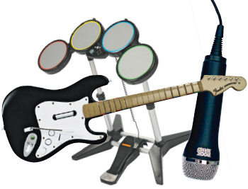 Amazon com: Wii The Beatles: Rock Band Special Value Edition