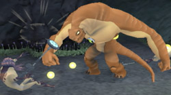 Humungousaur from 'Ben 10: Alien Force'