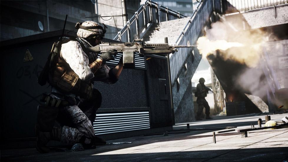 Battlefield 3 soldier stats online dating
