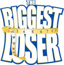 The Biggest Loser game logo