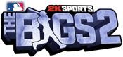 'The Bigs 2' game logo