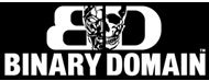Binary Domain game logo