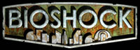 'BioShock' game logo