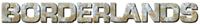 'Borderlands' game logo