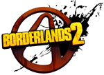 Borderlands 2 game logo