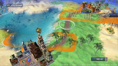 Civilization Revolution 2   Homepage